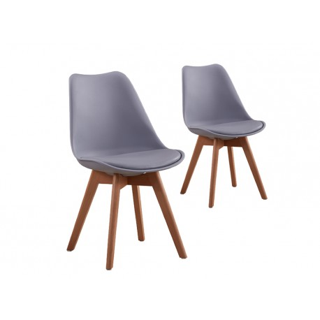 chaise scandinave - Chaises Scandinave